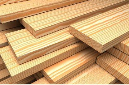 木材防腐标准体系逐渐形成